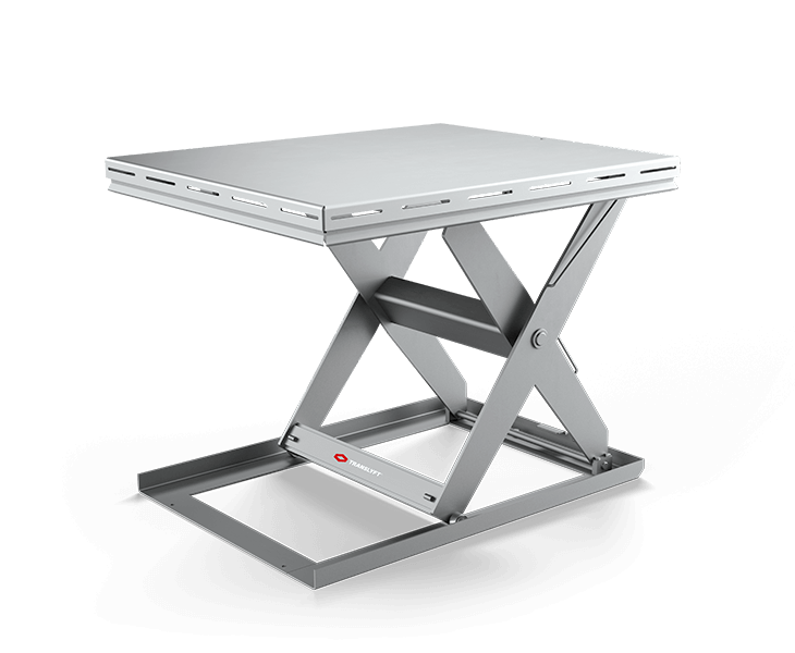 TRANSLYFT-Hygienic-Design-scissor-lift-table