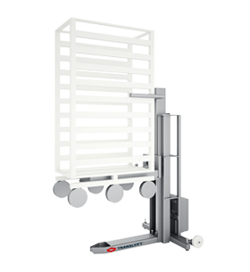 Translyft roll cage lifter