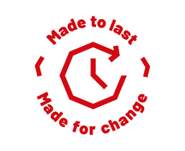 made to last icon
