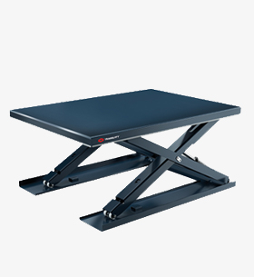 translyft low profile lifting table