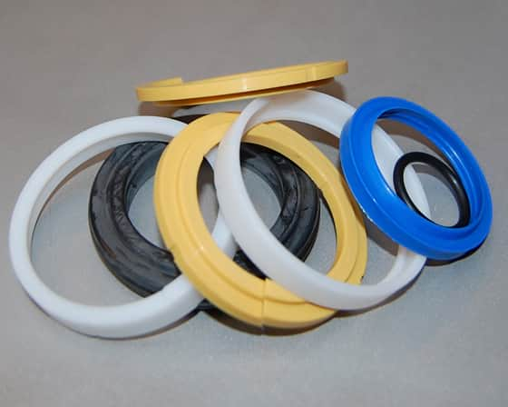 gaskets for scissor lift table